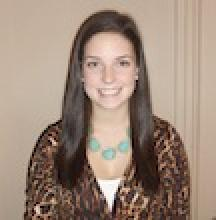 Lehigh University Marcellus Shale - Kate Cleary