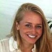 Lehigh University Marcellus Shale - Katie Howley